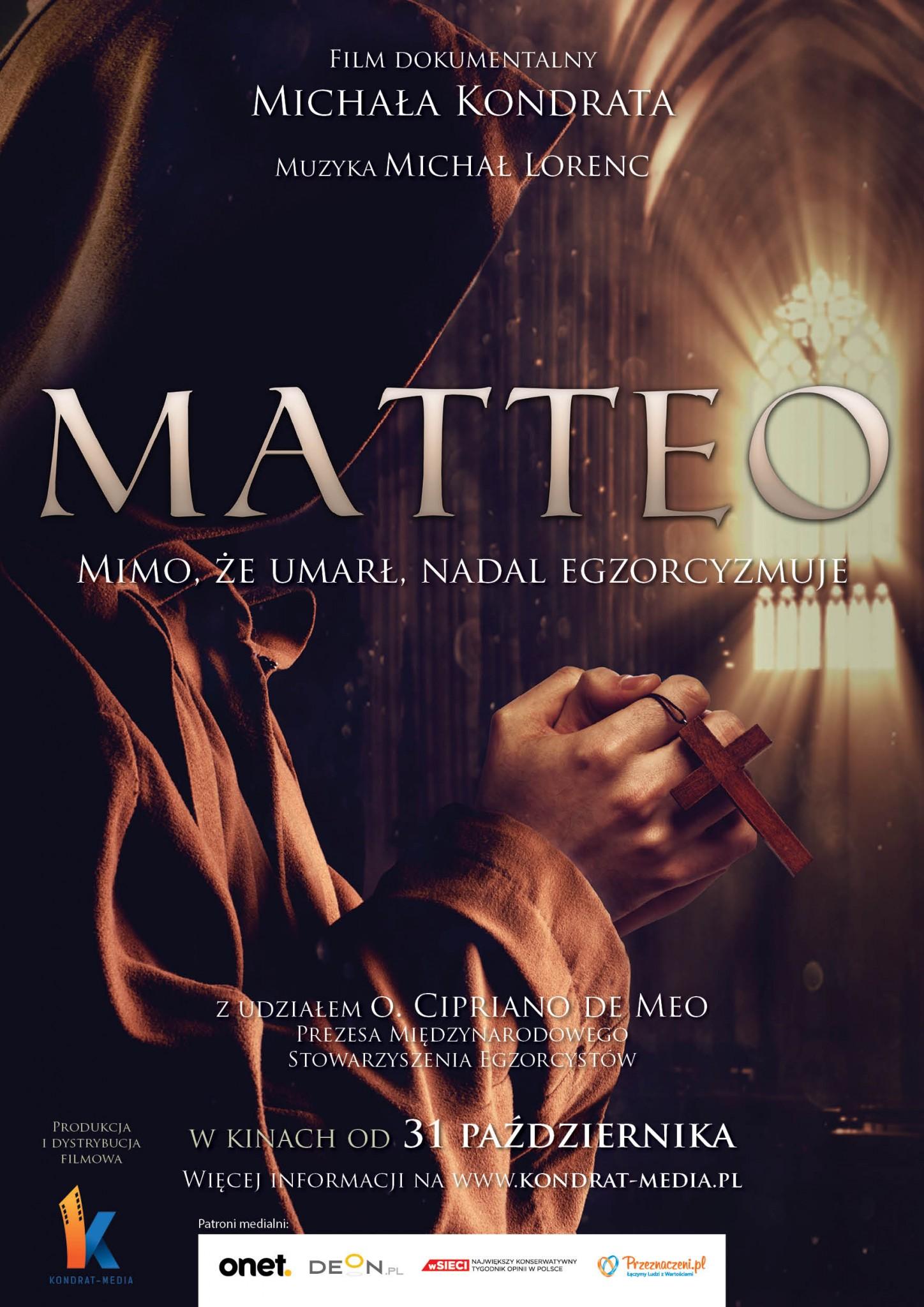 Film_MATTEO-plakat