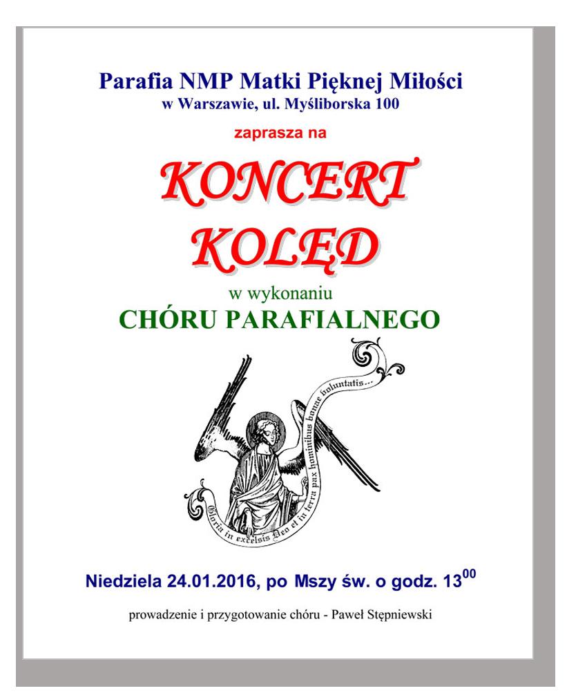 Koncert_koled_plakat
